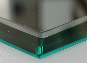 Обработка зеркала