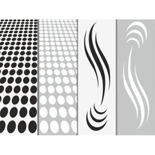 Изображения для пескоструйной обработки