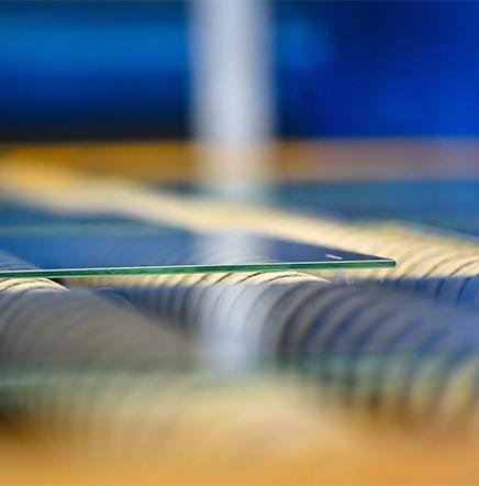 Производство стеклянных изделий в Беларуси